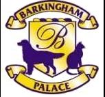 Barkingham Logo